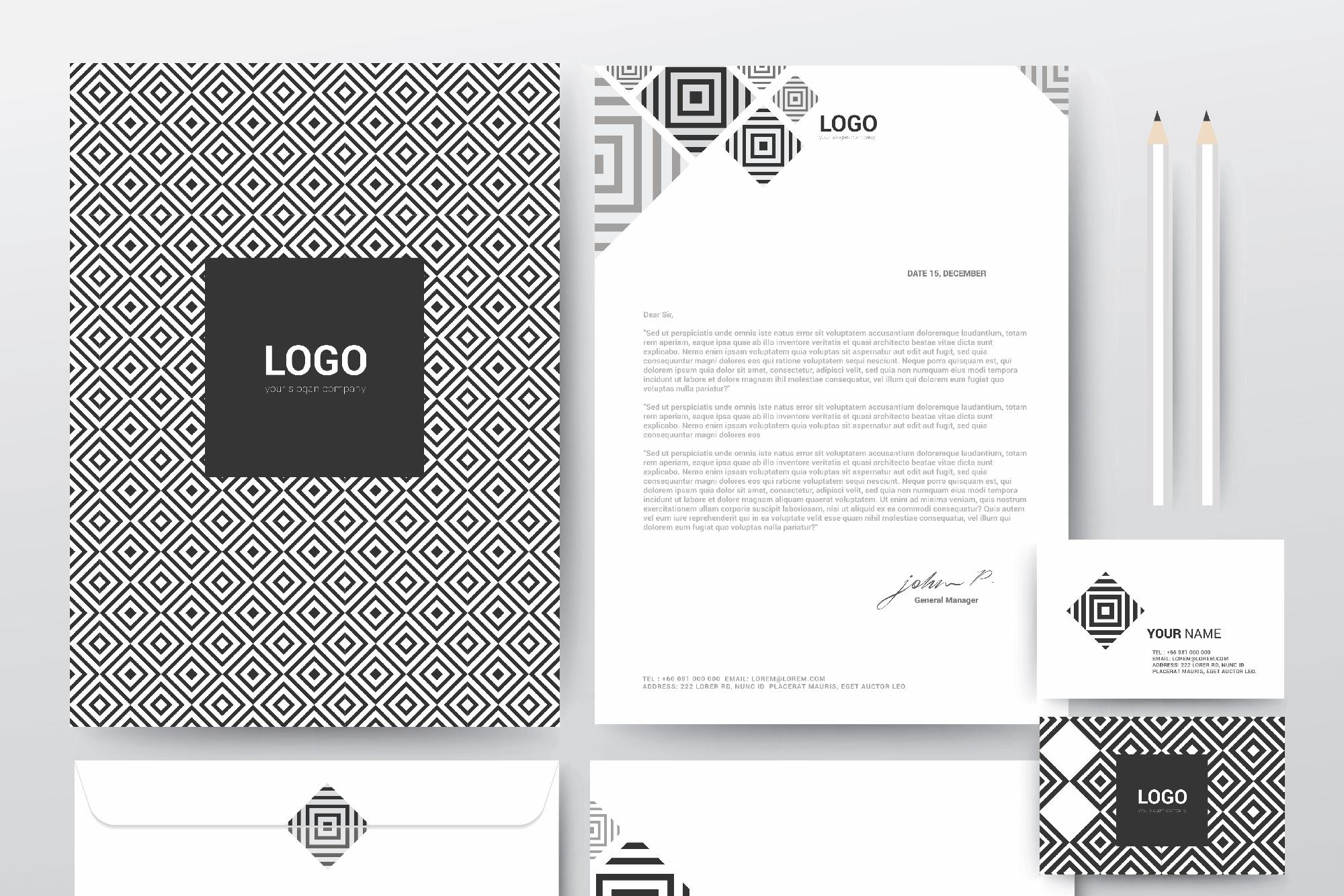 ETAGE 4 - Die Digital Manufaktur hilft Dir gut auszusehen und hilft Dir beim Erstellen einer Corporate Identity.